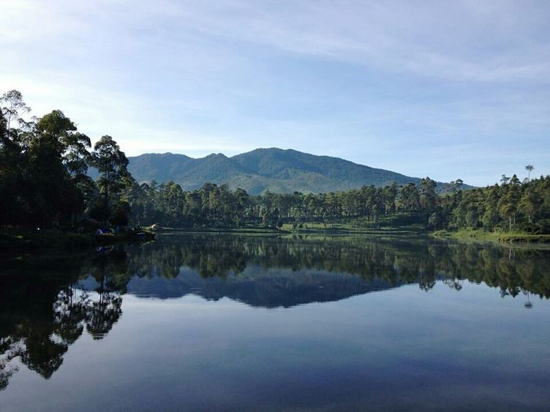 Landscape_photography Lake View Westjava Pengalengan Lumix Situ Cisanti, Pengalengan, West Java