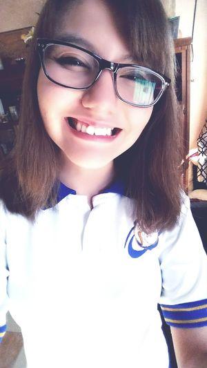 Pretty Smile 💙😌