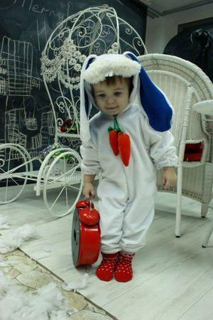 Иркутск Фотосессия малыш