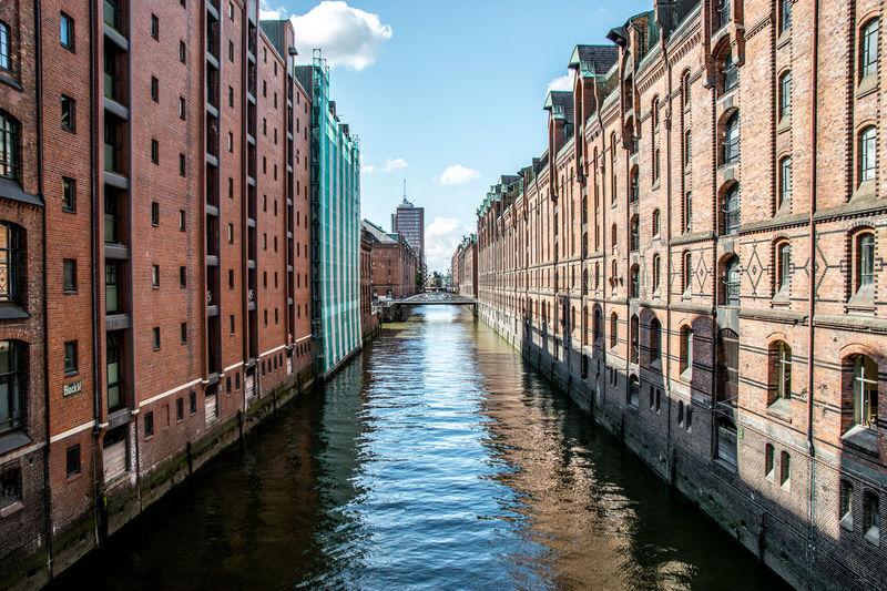 Architekturfotografie Hamburg must see eyeem