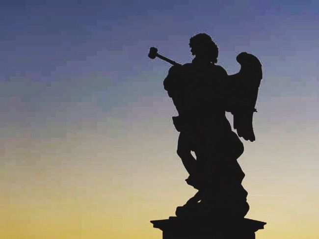 Italy Italia Rome Roma Olympus OM-D EM-1 Omd-em1 Statue Bernini Art