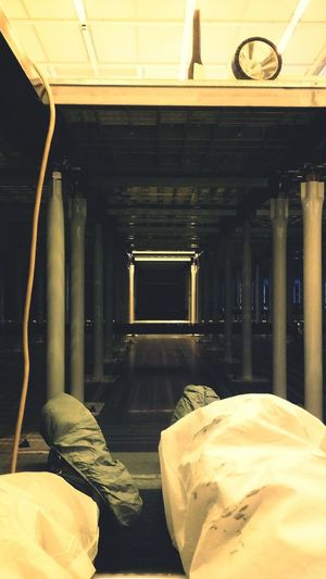 Human Condition WORKHARD Hard Job Clean Room Check This Out That's Me Work Architectural Light And Shadow Downtherabbithole Shapes Light At The End Of The Tunnel The Week On EyeEm