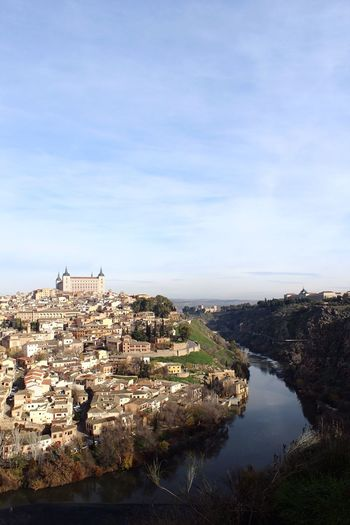 I haven't been everywhere, but it's on my list 🌍 Travel SPAIN Toledo Discover  Wanderlust