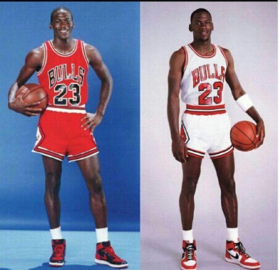 Jordans Michael Jordan