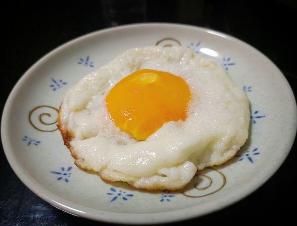 #ไข่ดาว #egg #friedegg #煎蛋