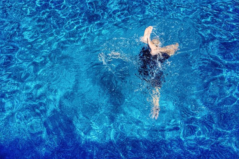 The Week On EyeEm Blue Wave Pattern Dive Diving Foot Happiness Relaxing Lifestyles Life In Motion Water Swimming Pool Swimming One Person Human Body Part Real People Outdoors People Young Adult EyeEmNewHere Summertime EyeEm Gallery Reflection Water Reflections