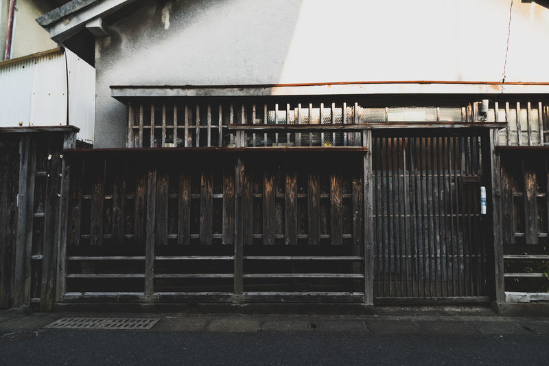 Japan Japan Photography Architecture Built Structure Day House Indoors  No People