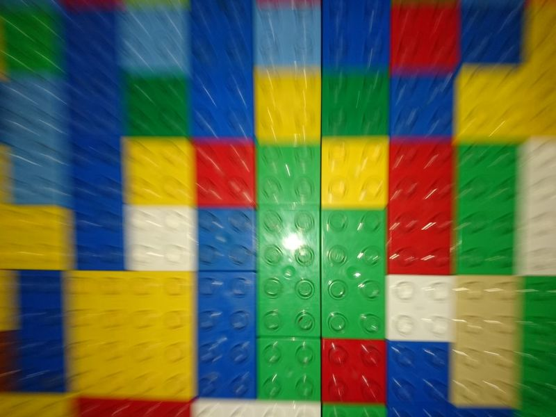 no edit or filter. just as taken...Beautifully Organized Bricks Built Structure Close-up Day Duplo Indoors  LEGO Lego Bricks Lego Duplo Multi Colored No People Pattern Play Playing Toys