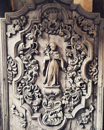 Wood carved. 👌 . . . . . . . . Intramuros Manila Philippines Woodcarving Art Sanagustin Church Visitaiglesia Holyweek Phonetography Galaxynote4