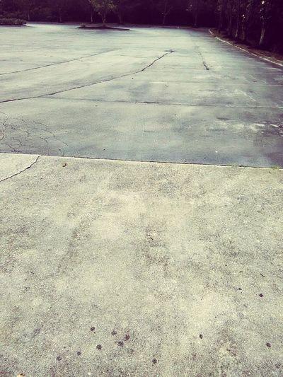 no people outdoors asphalt