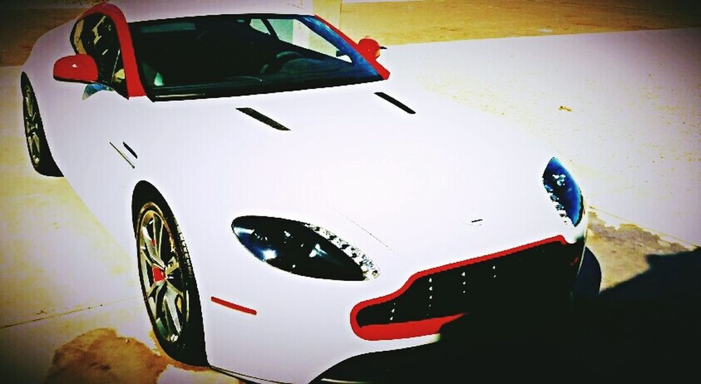 MyEyeEm Lovethelifeyoulive Lifestyles Newadventureeveryday Funfunfun Always Look On The Bright Side Of Life Blessedandthankful Youonlygettoliveonce Outdoors Day No People Sexygirl Fast And Furious GratefullBeauty Carselfies Lipstick💄 Aston Martin V8 Vantage Stand Out From The Crowd Lets Go!