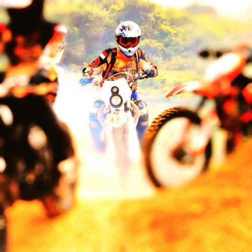 Dirtbike Adventure Banten Xtreme Serang Rock & Trail Viar