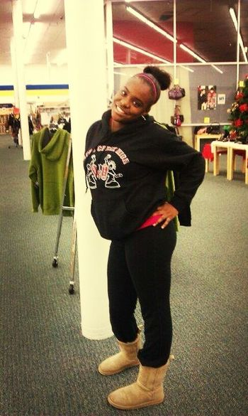 Thick :)