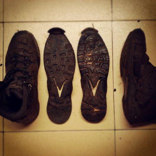Oleh -oleh Naikgunung Dempo Pagaralam * Petualangan Samsungmobile Indonesiaindah Sepatu Shoes Boot Adventure Mountain Trekking Hi -tech Indonesiajuara