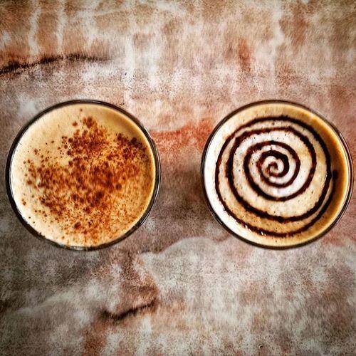 Code Brown Coffee Break Brown Brunch Around The World