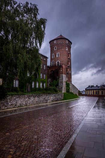 Wawel Hill,