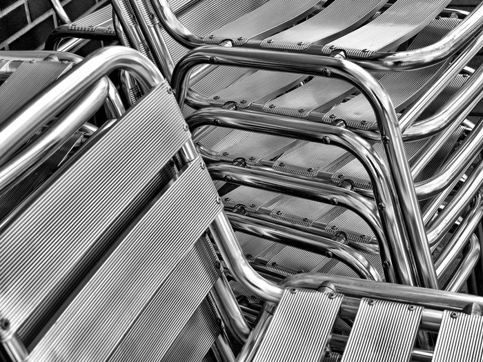 Lines Chairs