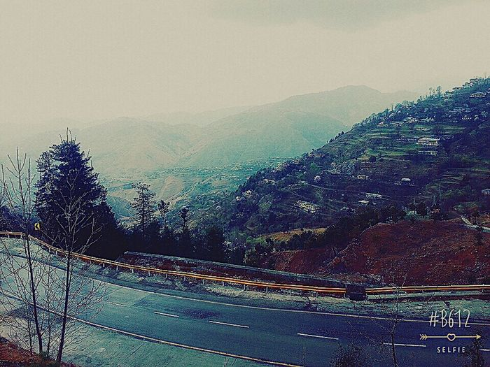 Islamabad Murree Point Check This Out Beauty Of Pakistan Click Beautiful View Photography Awsomenature Awsome Day ♥ Best EyeEm Shot No People Awesome_shots Landscape_Collection Mountain