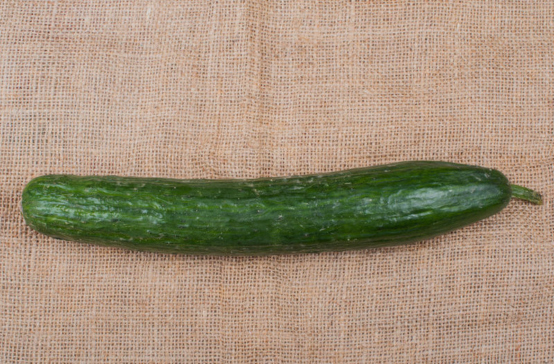 cucumber photographed on a Jute fabric Cucumber Cucumis Sativus Greengrocer Isolated Jute Fabric Plant Salad Vegetable Market Vegetarian Vitamins Bunch Crop  Cruciferous Vegetables Cucurbits Cut Out Edible Plants Food Fresh Jute Jute Sack Vegetable Garden Vegetables