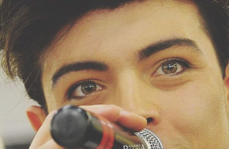 His eyes 😍 First Eyeem Photo