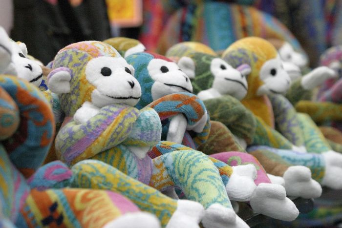 Animal Representation Art And Craft Childhood Close-up Day Fluffy Toys For Sale Indoors  Large Group Of Objects Market Monkey Toys Multi Colored Multi-coloured No People Retail  Stuffed Animal Toy Stuffed Toy Toys For Sale EyeEmNewHere Multi Coloured Cuddly Toy The Still Life Photographer - 2018 EyeEm Awards