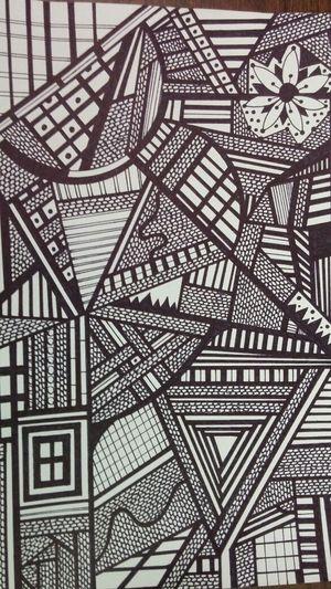 Doodle Doodling Just Doodling