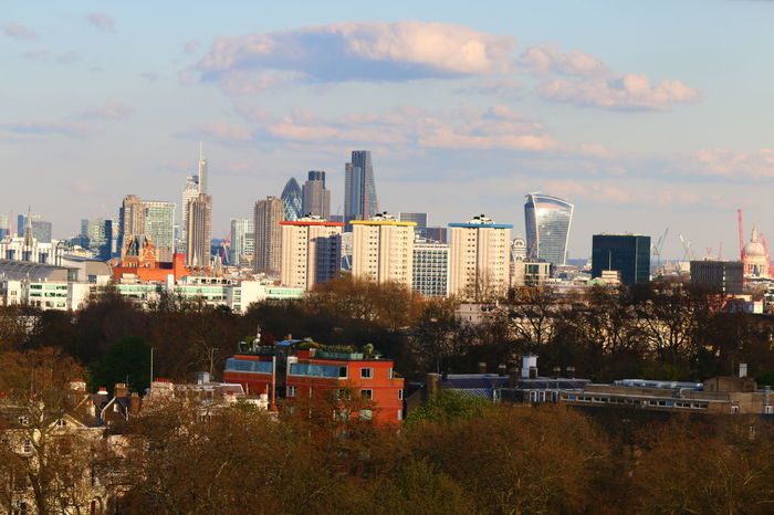 Taking Photos Relaxing Sky And Clouds London Panorama View From The Top View From Above View London London London!!! LONDON❤ Lovely Sunday In Primrose Hill Urban Exploration Urban Geometry Urban The Street Photographer - 2016 EyeEm Awards Postcode Postcards