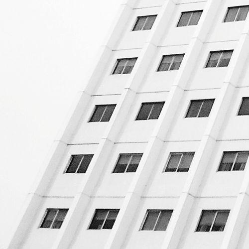Urban Minimal Minimalism Cityscapes Design