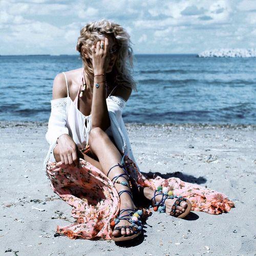 Summer #summertime #sun #TagsForLikes.com #hot #sunny #warm #fun #beautiful #sky #clearskys #season #seasons #instagood #instasummer #photooftheday #nature #TFLers #clearsky #bluesky #vacationtime #weather #summerweather #sunshine #summertimeshine Beach Boho Chic