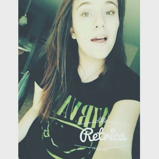 That's Me Nirvana Shirt Hello World Cute♡ xd