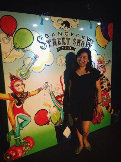 Street Show!