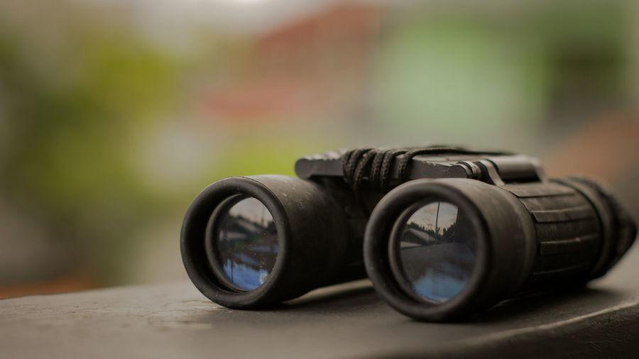 Binocular mini