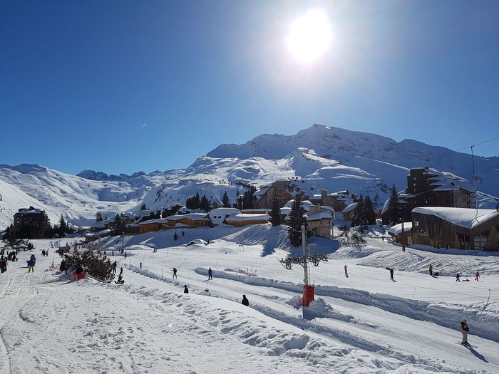 Avoriaz France Shades Of Winter Snow Winter Cold Temperature Mountain Mountain Range Snowcapped Mountain Nature Landscape Scenics Winter Sport Day Outdoors Ski Holiday Vacations Beauty In Nature Sport Sky Snowboarding Clear Sky