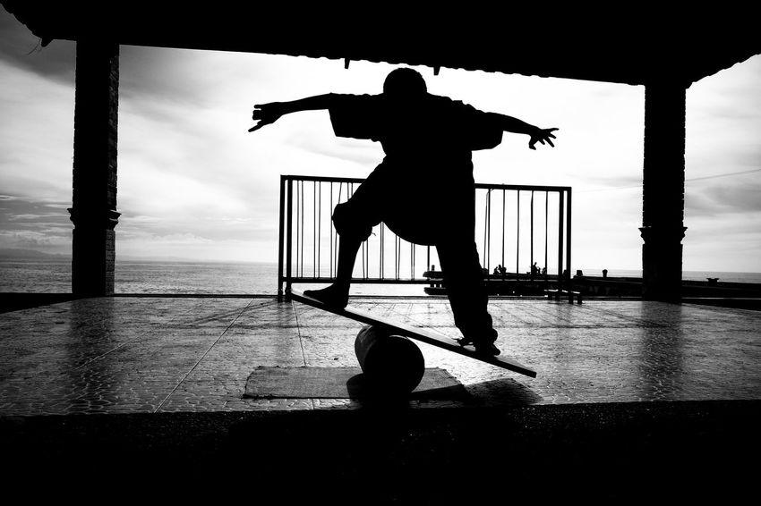 Fujifilm X-Pro2 XF18mmF2R. Oct 2016, Balingasag, Misamis Oriental. Street Photography Eyeem Philippines Monochrome Photography Fujifilm X-pro2 Fujifilm_xseries Xf18mm XF18mmF2.0 Monochrome Silhouette The Street Photographer - 2017 EyeEm Awards