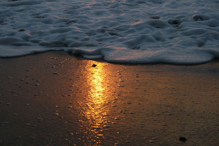 No filter needed Hawaii Sunset Seashore Sun_ Collection