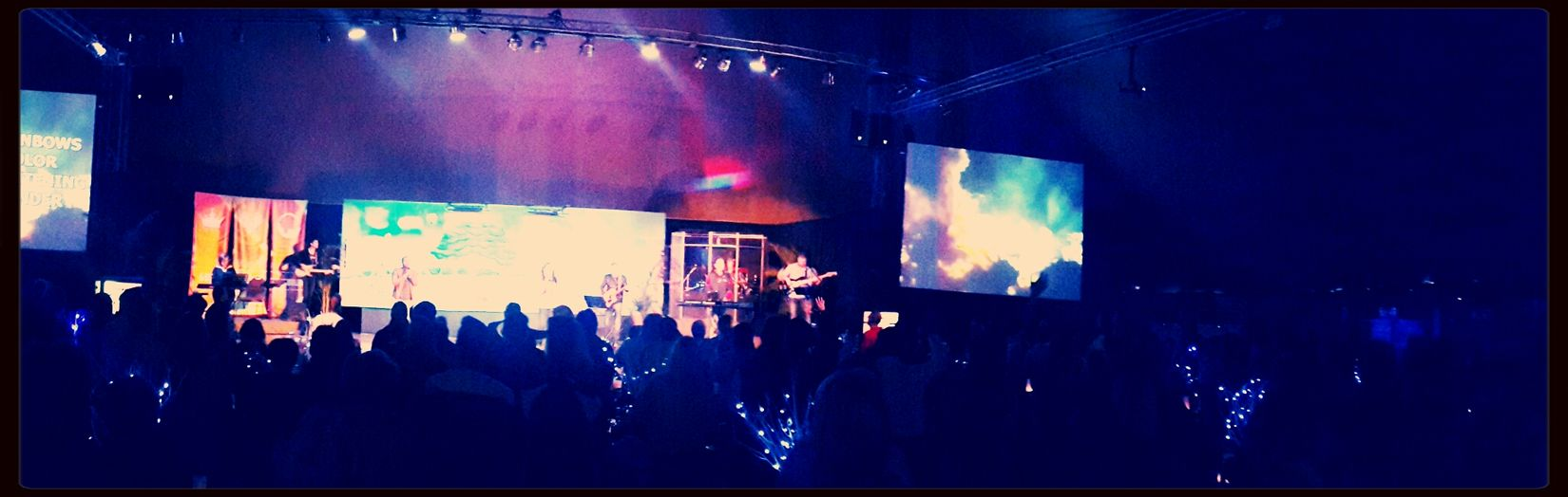 Precious Moments In Worship