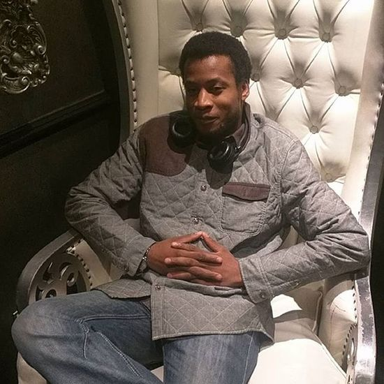 Partyvibes Niteout Kingchair Throne Chillin Afro Blessed