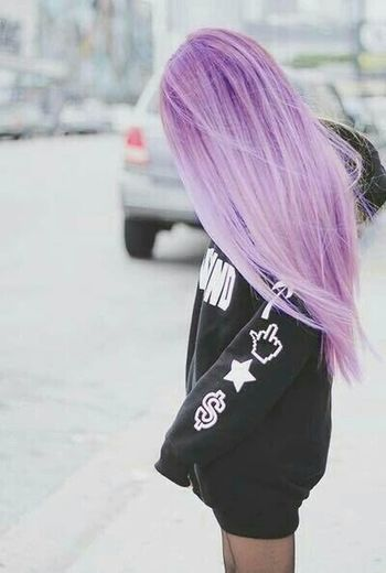 Hair Perfect Pastellrosa *-* Wannahave