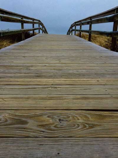 Sky Boardwalk Outdoors Wood - Material Day Nature Tranquility Built Structure No People Beauty In Nature Sea Beach Sand Scenics Water New England  Massachusetts Duxbury, Ma Landscape Beachphotography Ocean View Beach View Ocean Duxbury Beach Oceanside