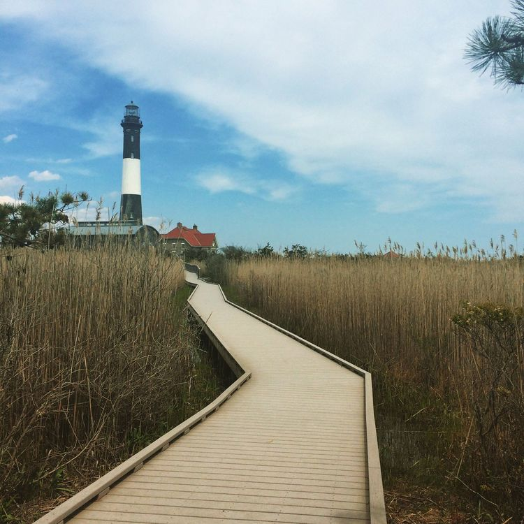 Fire Island Light House EyeEm Best Shots Lighthouse Fire Island