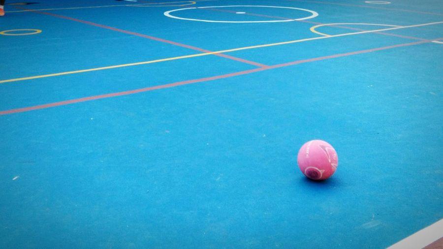 Colors Pool