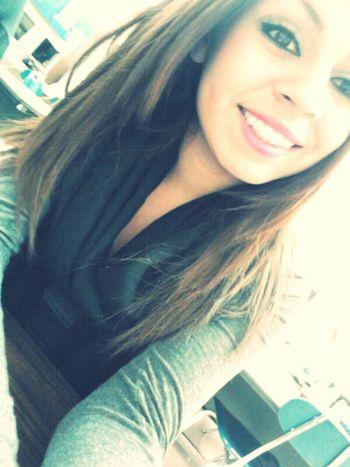 in school pic :)