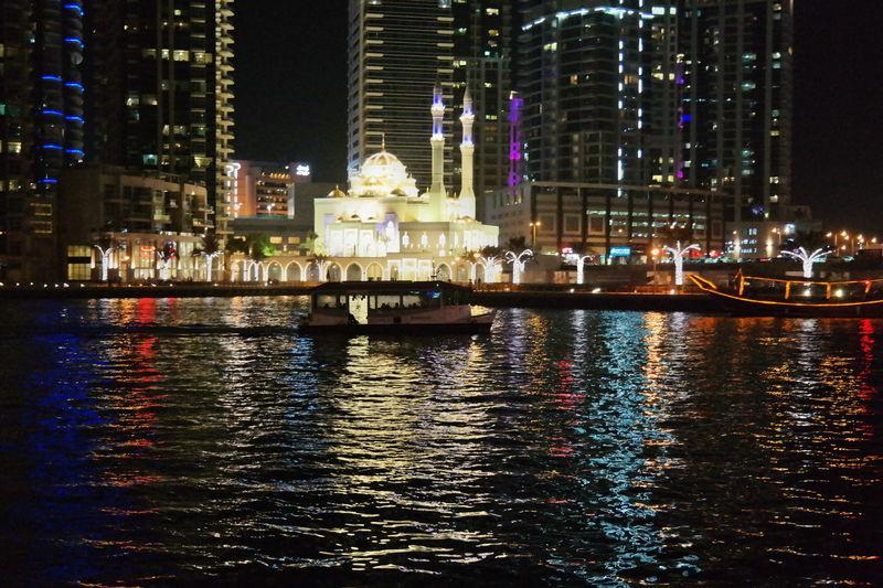 Dhowcruise Dubai Marina
