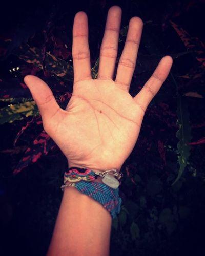 ✨ Lunar de Venus. Lunar Venus Instahand Mano Hand