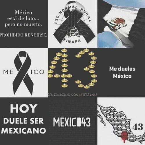 Ya Me Cansé Mexico Renuncia Peña