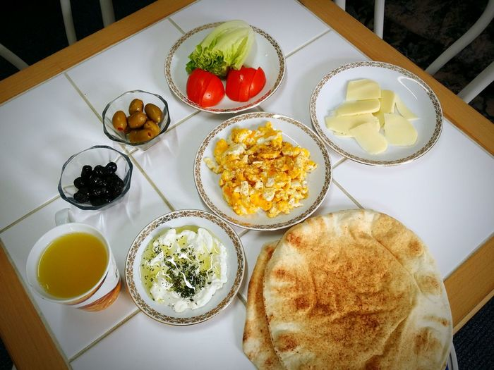 Arabic Frühstück أكلات شامية Syrian Food Syrian_breakfast Syrian Food Berlin Enjoying Life Love_berlin Germany Enjoying Life Cooking At Home My Cooking