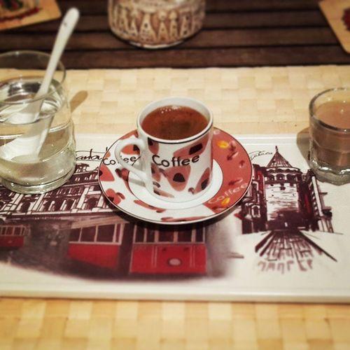 Istanbul Türkkahvesi Damlasakizi Baileys