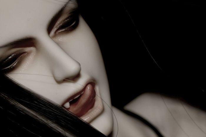 Bjd Dolls Ball Jointed Doll Vampire