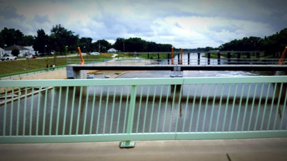 Arkansas River Taking Photos Water