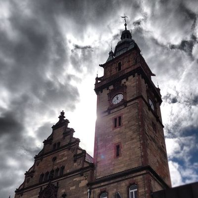 #rheydt #nrw #mg #sun #sky #cloud #clouds #cloudporn #sunshine #illumination #rathaus #building #tower #turm #architecture #architexture #clock #uhr #igersnrw Building Cloud NRW Cloudporn Tower Illumination Rathaus ArchiTexture Uhr Architecture MG  Clouds Turm Sun Igersnrw Sunshine Clock Sky Rheydt